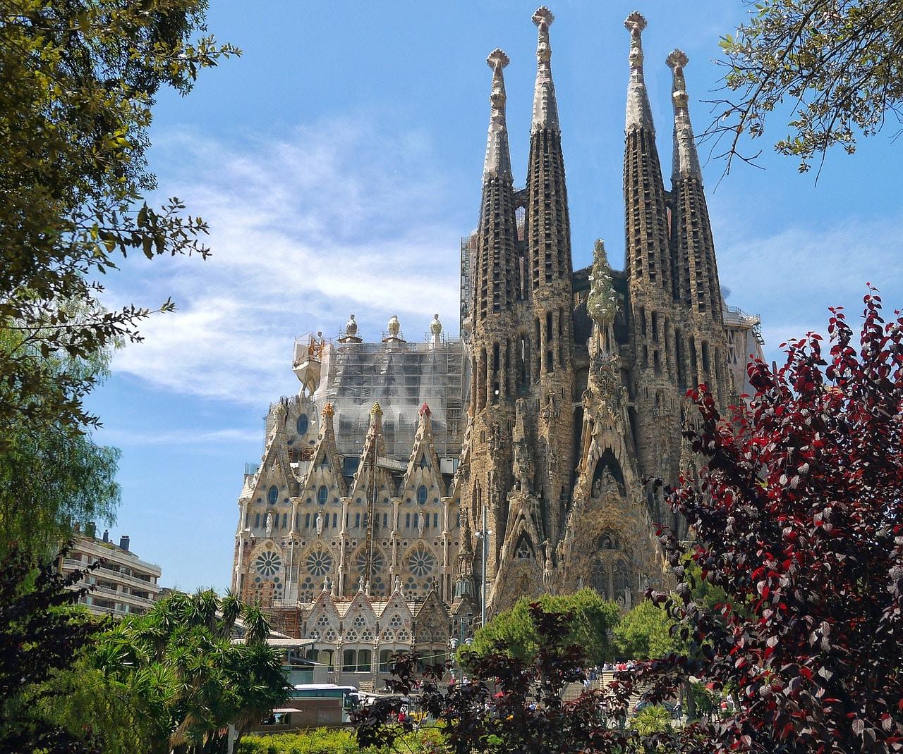 Visiter Barcelone en 3 jours, est-ce possible ?